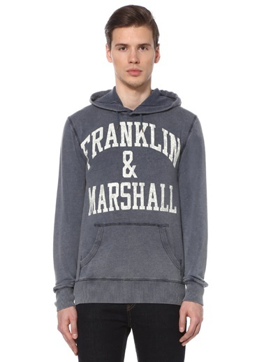 Sweatshirt-Franklin & Marshall
